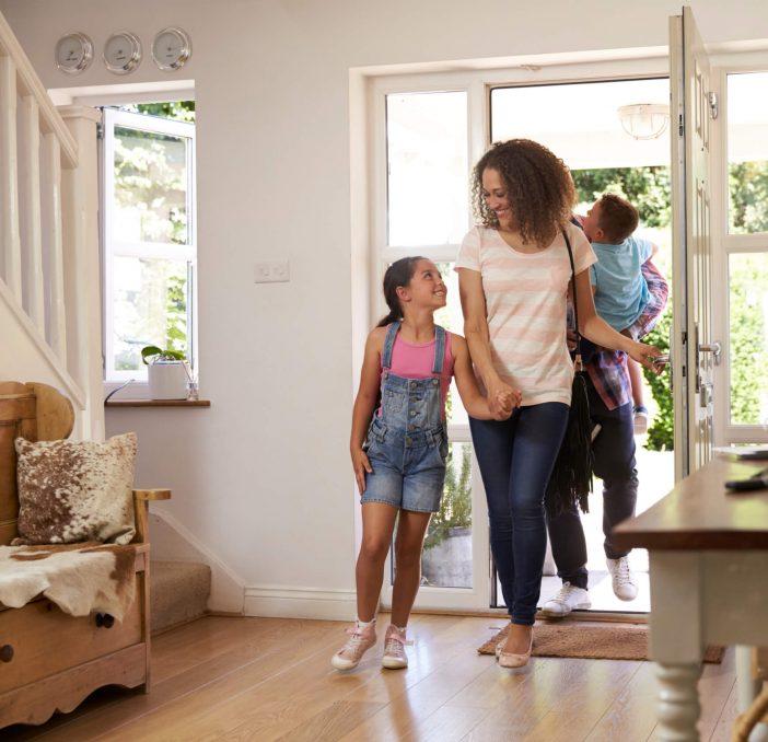 Single Family Rental Home