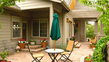 Backyard Updates Homeowners are Looking For - outdoor patio