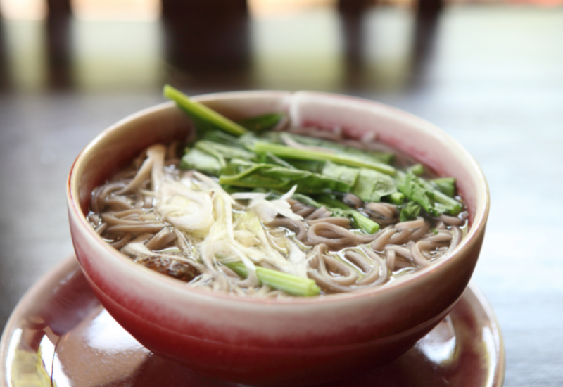 soba noodle picnic recipe