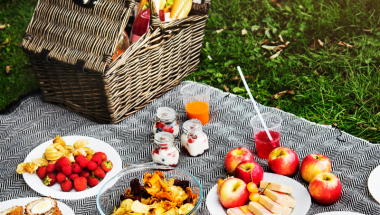 7 Easy Recipes Perfect for Any Picnic