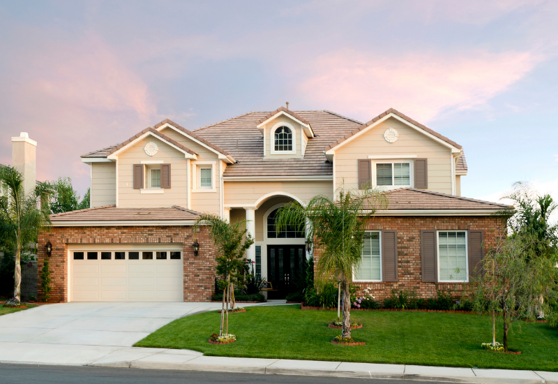 Exterior Designs Your Homebuyers Want for Their New Construction in 2021
